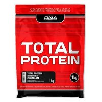 Total Protein DNA Suplementos