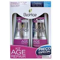 Kit BioHair Age Repair
