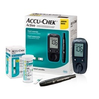 Kit Accu-Chek Active