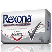 Sabonete Rexona Antibacterial