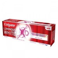 Creme Dental Colgate Luminous White XD Shine