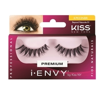 Cílios Postiços First Kiss I-Envy Premium Beyond Naturale