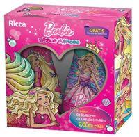 Kit Ricca Barbie Reinos Magicos