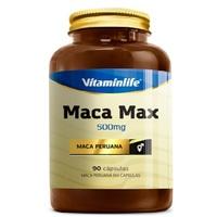 Maca Max VitaminLife