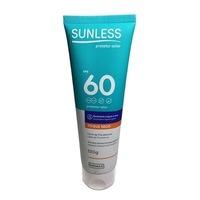 Protetor Solar Sunless Toque Seco