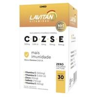Lavitan C.D.Z.S.E