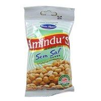 Amendoim sem Sal Amindu's