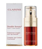 Sérum Anti-idade Clarins Double