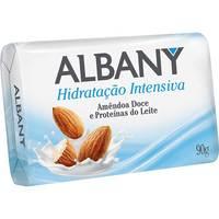 Sabonete Albany Hidratação Intensiva