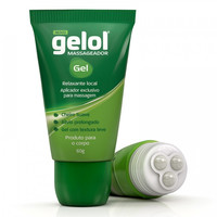 Gelol Gel Massageador