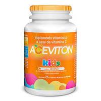 Aceviton Kids Gomas Mastigáveis Vitamina C