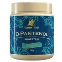 Vitamina Power Trat Barrominas D-Pantenol