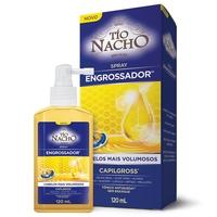 Spray Tío Nacho Antiqueda Engrossador