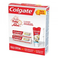 Kit Colgate Total 12