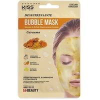 Máscara de Bolhas Facial Kiss NY K-Beauty