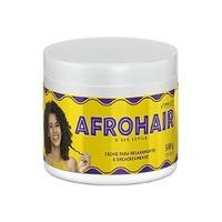 Creme Relaxante AfroHair