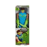 Boneco Mattel Max Steel
