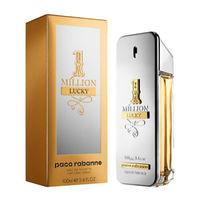 Perfume Masculino Paco Rabanne One Million Lucky