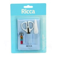 Kit Manicure Infantil Ricca