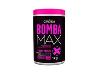 Creme de Hidratação Intensiva Nazca Origem Bomba Max