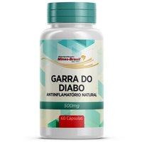 Anti-inflamatório Natural Garra do Diabo Minas-Brasil