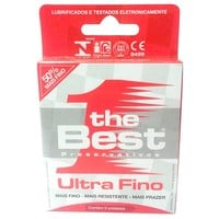 Preservativo The Best Ultra Fino
