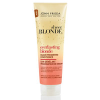 Condicionador John Frieda Everlasting Blonde