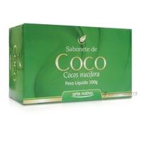 Sabonete Arte Nativa Coco