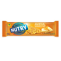 Barra de Cereal Nutry