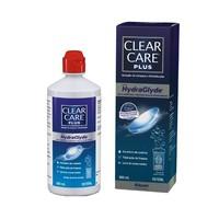 Solução de Limpeza Clear Care Plus