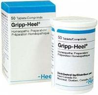 Gripp Heel