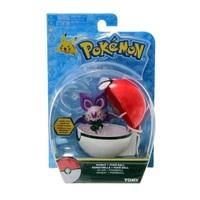 Brinquedo Pokémon Tomy Noibat