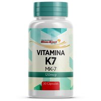 Vitamina K7 Minas-Brasil