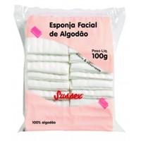 Esponja para Limpeza Facial Sussex