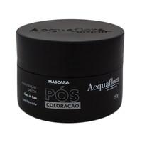 Máscara Capilar Acquaflora Pós-Coloração