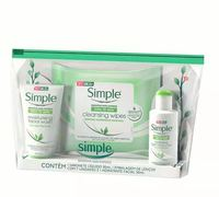 Kit Simple Kind To Skin