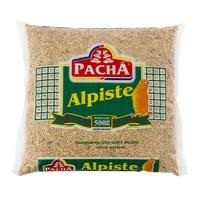 Alpiste Pachá