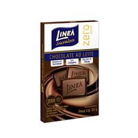Chocolate Linea Zero Açúcar