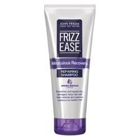 Shampoo Frizz Ease Miraculous Recovery John Frieda