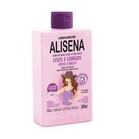 Condicionador Alisena Lisos e Longos