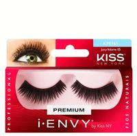Cílios Postiços Kiss New York I-Envy Juicy Volume
