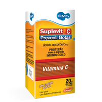 Suplevit C Prevent Gotas