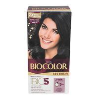 Tintura Biocolor SOS Brilho