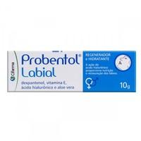 Regenerador e Hidratante Probentol Labial