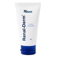 Creme Hidratante Nutrovit Renal-derm
