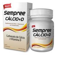 Sempree Cálcio + D