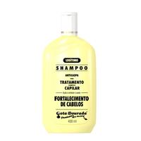 Shampoo Gota Dourada Fortalecimento de Cabelos