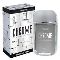 Deo Colônia Chrome Fiorucci