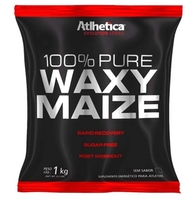 100% Pure Waxy Maize Atlhetica Evolution Series