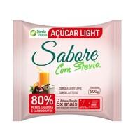 Açúcar Light Sabore com Stevia